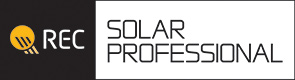 REC Solar Professional