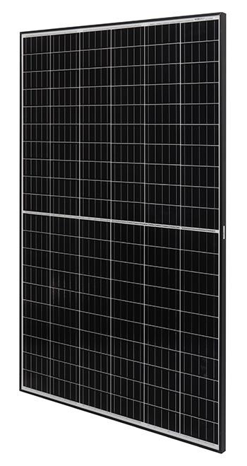 Powerwave Solar Panels