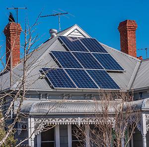 SolarEdge Panels