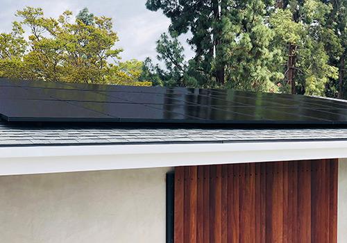 Solaria Roof
