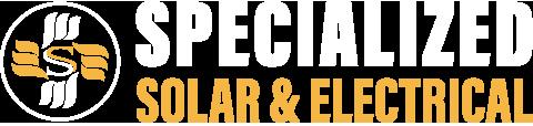 Specialized Solar & Electrical