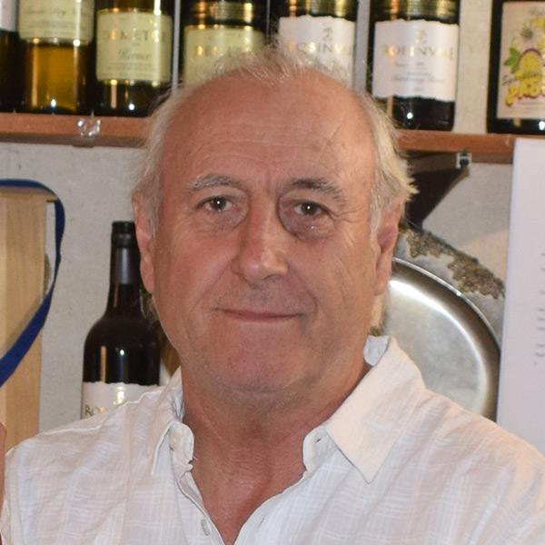 Steve Caracatsanoudis