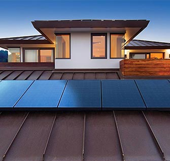 Sunpower Solar Cells
