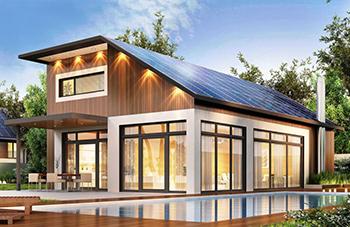 Suntech Hero House